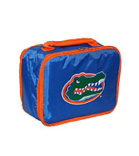 TNT Media Group NCAA® Florida Gators Lunch Box