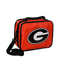 TNT Media Group NCAA® Georgia Bulldogs Lunch Box