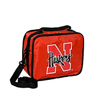 TNT Media Group NCAA® Nebraska Cornhuskers Lunch Box