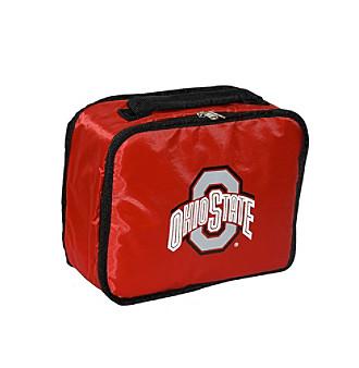 TNT Media Group NCAA® Ohio State Buckeyes Lunch Box