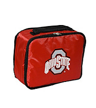 TNT Media Group NCAA® Ohio State Buckeyes Lunch Box