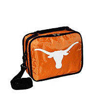 TNT Media Group NCAA® Texas Longhorns Lunch Box