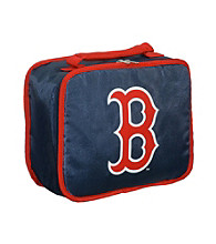 TNT Media Group MLB® Boston Red Sox Lunch Box