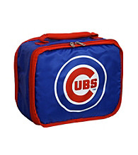 TNT Media Group MLB® Chicago Cubs Lunch Box