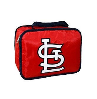 TNT Media Group MLB® St. Louis Cardinals Lunch Box