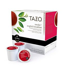 Keurig Starbucks® Tazo® Awake Black Tea 16-pk. K-Cup® Portion Pack