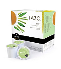 Starbucks® Tazo® Zen Green Tea 16-pk. K-Cup® Portion Pack