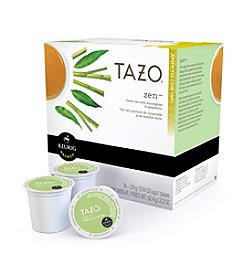 Keurig Starbucks® Tazo® Zen Green Tea 16-pk. K-Cup® Portion Pack