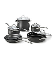 Calphalon® Unison Nonstick 10-pc. Cookware Set