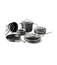 Calphalon® Contemporary Nonstick 11-pc. Cookware Set