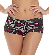 Maidenform® Dream Collection Love Knots Print Boyshorts