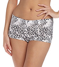 Maidenform® Dream Collection Boyshorts - Owl Print