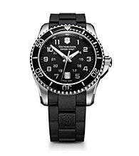 Victorinox® Swiss Army® Men's Maverick GS Dial Watch - Black