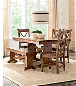 Whalen Furniture Cornwall Dining Room Collection