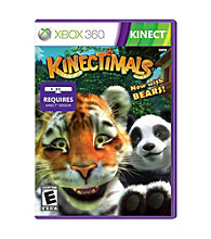 Xbox 360® Kinectimals - Now with Bears