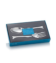 Yamazaki® Gone Fishin' 2-pc. Salad Server Set
