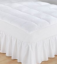 Beyond Down® Mattress Pad