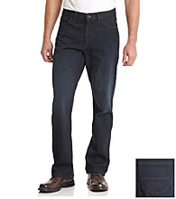 Izod® Men's Ink Wash Classic Fit Jeans