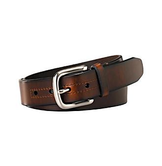 Fossil® Men's Brown Hanover Belt