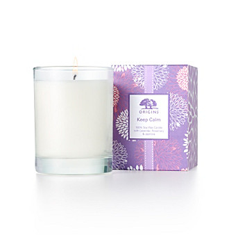 Origins® Keep Calm Candle
