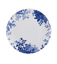 Paula Deen® Signature Blue Tatnall Street Set of 4 Dinner Plates