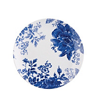 Paula Deen® Signature Blue Tatnall Street Set of 4 Salad Plates