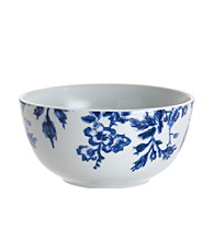 Paula Deen® Signature Blue Tatnall Street Set of 4 Cereal Bowls