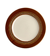 Paula Deen® Signature Chestnut Southern Gathering Set of 4 Salad Plates