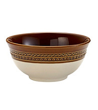 Paula Deen® Signature Chestnut Southern Gathering Set of 4 Cereal Bowls