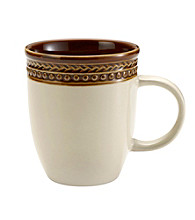 Paula Deen® Signature Chestnut Southern Gathering Set of 4 Mugs