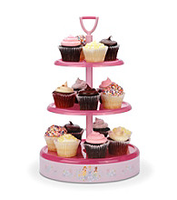 Disney Princess® Rotating Dessert Tray