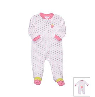 Carter's® Baby Girls' Strawberry Sleep and Play