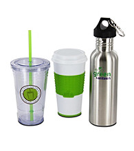 Smart Planet Eco Cup Set of 3