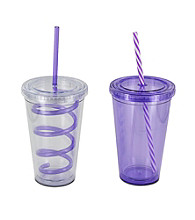 Smart Planet Fun and Funky Frap Cup Set