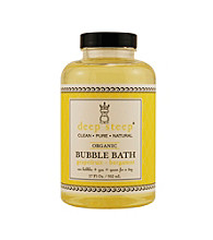 Deep Steep® Aromatherapy Grapefruit-Bergamot Organic Bubble Bath