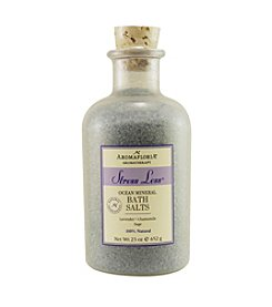 Aromafloria® Stress Less® Lavender Mineral Bath Salts