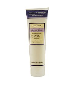 Aromafloria® Stress Less® Lavender Foaming Salt Glow Body Polish