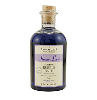 Aromafloria® Stress Less® Lavender Bubble Bath