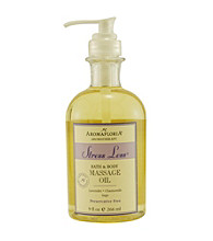 Aromafloria® Stress Less® Lavender Massage Oil