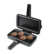 Smart Planet Slider Burger Maker