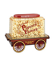 Smart Planet Retro Popcorn Factory Popper