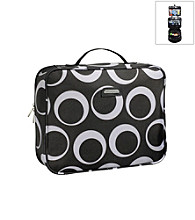 Wally Bags® Travel Cosmetic Organizer