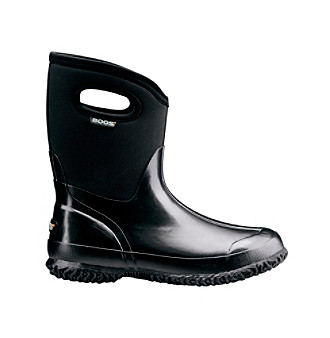 "Bogs® Women's ""Classic Mid Handle"" Boots"
