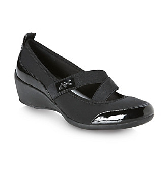 "AK Anne Klein Sport® ""By The Way"" Slip-On Shoes"