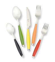 Fiesta® Dinnerware Brights Multicolor 5-pc. Flatware Set