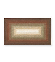 Bacova® Concentric Accent Rug