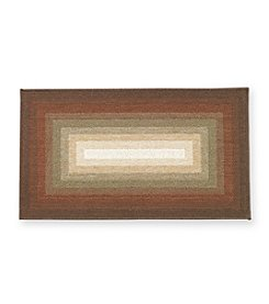Bacova® Cotton Elegance Concentric Accent Rug