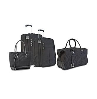 Calvin Klein Nolita Luggage Collection
