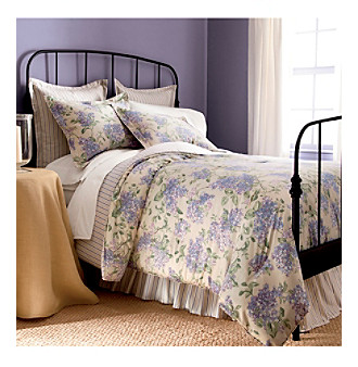 Cape Elizabeth Bedding Collection by Lauren Ralph Lauren