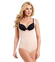 Bali® Powershape All-in-one Bodybriefer - Nude